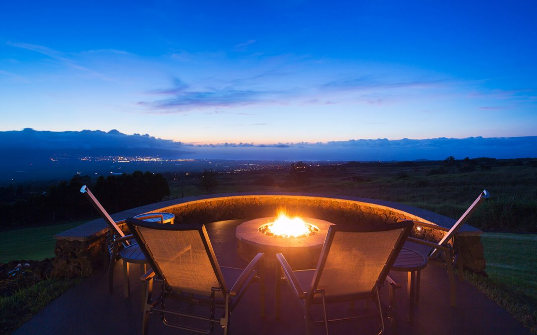 8 Fire Pit Safety Tips to Protect You and Your Family